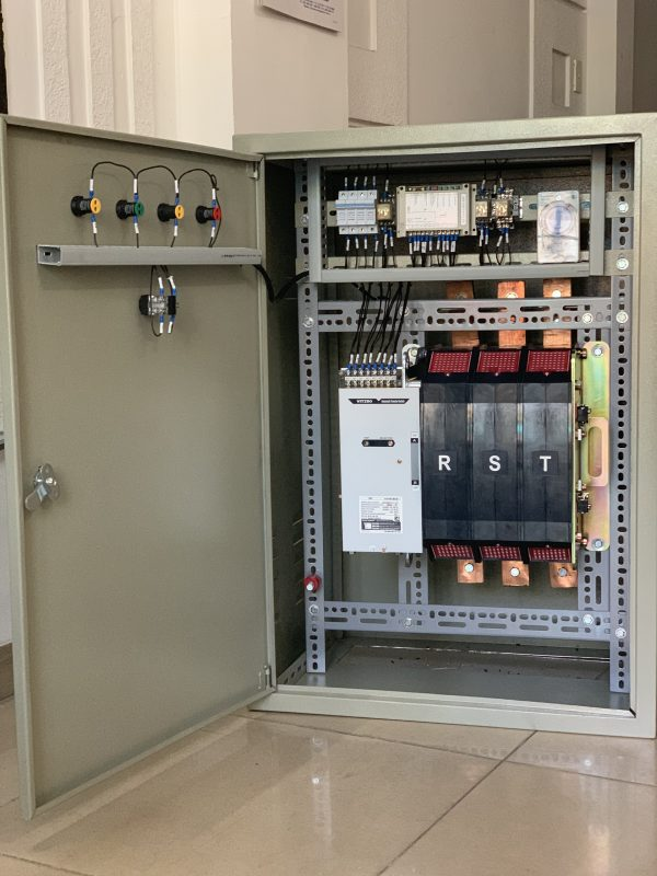 tủ chuyển nguồn tự động ATS 1600A