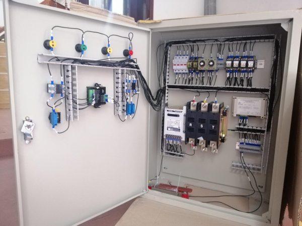 tủ chuyển nguồn tự động ATS