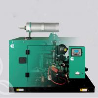 máy phát điện cummins Ấn Độ