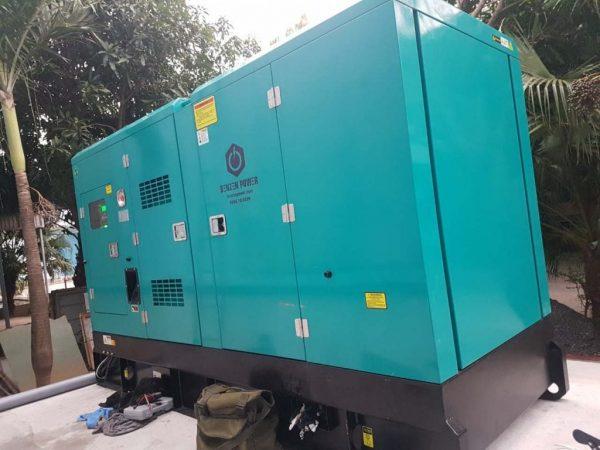 tổng kho máy phát điện tự hào là nơi phân phối MPD cho nhiều công trình lớn nhỏ tại Việt Nam