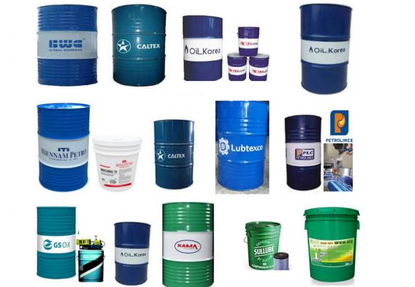 nên lựa chọn loại dầu bôi trơn chính hãng để sử dụng cho máy phát điện