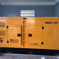máy phát điện 3 pha 100kVA Ricardo Ninh Thuận 2