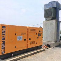Việc kiểm tra và thay thế các linh kiện máy phát điện cũng là việc đảm bảo hiệu suất cho máy