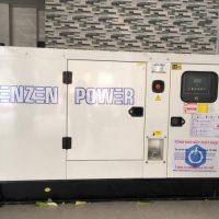 Máy phát điện công nghiệp Iveco
