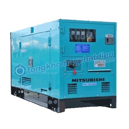 Máy phát điện 3 pa mitsubishi
