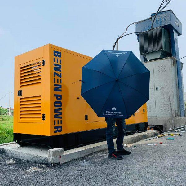 Công dụng và vai trò của máy phát điện công nghiệp