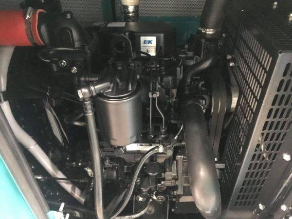 động cơ máy phát điện mitsubishi bền, hiệu quả cao