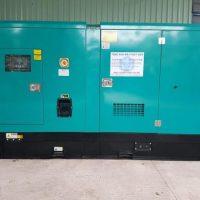 máy phát điện chạy dầu diesel Mitsubishi tại Thanh Hóa