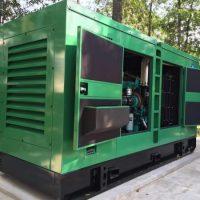 Máy phát điện Cummins nổi tiếng trên thị trường nhờ sự bền bỉ, công suất đa dạng
