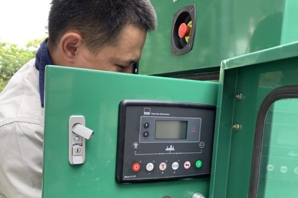 Bảo trì máy phát điện 3 pha