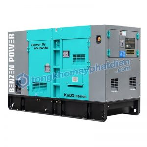 Máy phát điện 3 pha 8KVA