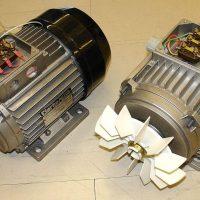 Máy phát điện không đồng bộ 3 pha: cấu tạo, nguyên lý