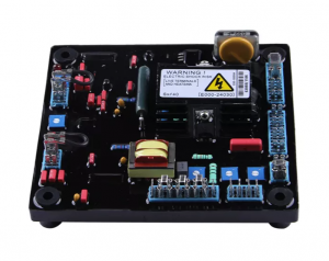 AVR máy phát điện xoay chiều 3 pha