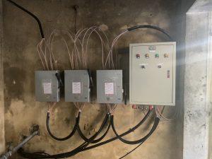 Cách nối dây máy phát điện 3 pha