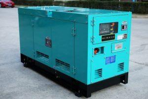 Máy phát điện Nhật bãi ngày sản xuất càng gần càng tốt