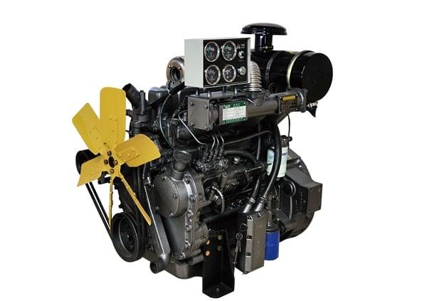 Động cơ máy phát điện Kofo