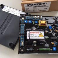 AVR máy phát điện là gì