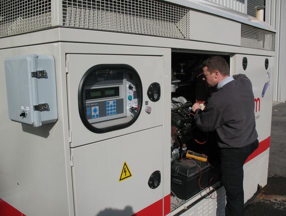tổng kho máy phát điện, hướng dẫn bảo dưỡng máy phát điện hiệu quả