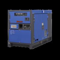 Máy phát điện Denyo 5.5kVA 1 pha