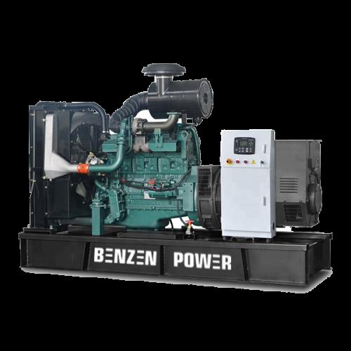 Sản phẩm máy phát điện Doosan 620kva