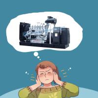 Cách chống ồn cho máy phát điện