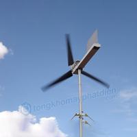Cách làm máy phát điện gió từ ống nhựa PVC