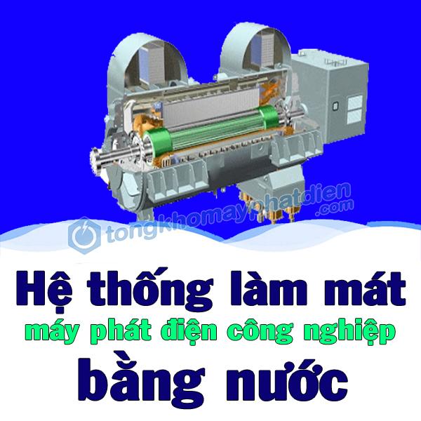 hệ thống làm mát máy phát điện là gì, tongkhomayphatdien.com