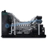 máy phát điện mitsubishi 1250kva, tongkhomayphatdien.com