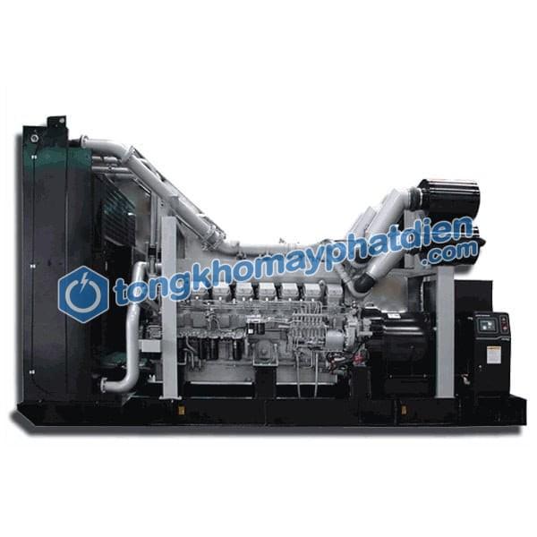 Máy phát điện Mitsubishi 1250kVA