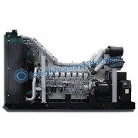 máy phát điện mitsubishi 1375kva