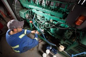 Kiểm tra hệ thống nhiên liệu và lọc khí