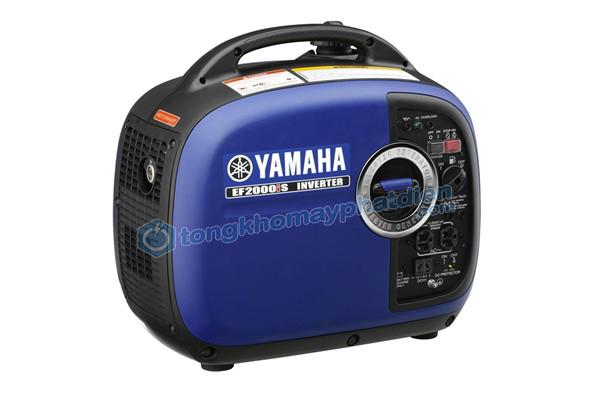 Máy phát điện mini yamaha, tongkhomayphatdien.com