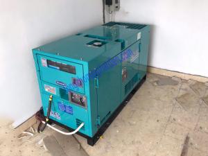 Máy phát điện dự phòng Denyo