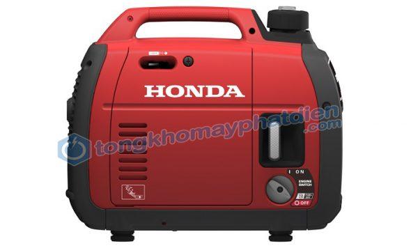máy phát điện cầm tay honda eu22i, tongkhomayphatdien.com