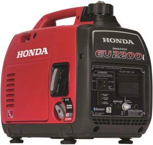 Máy phát điện Inverter Honda