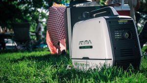 Máy phát diện Atima mini