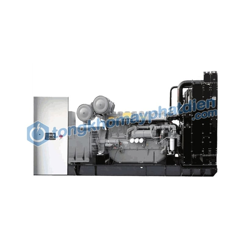 Máy phát điện Perkins 1022kVA