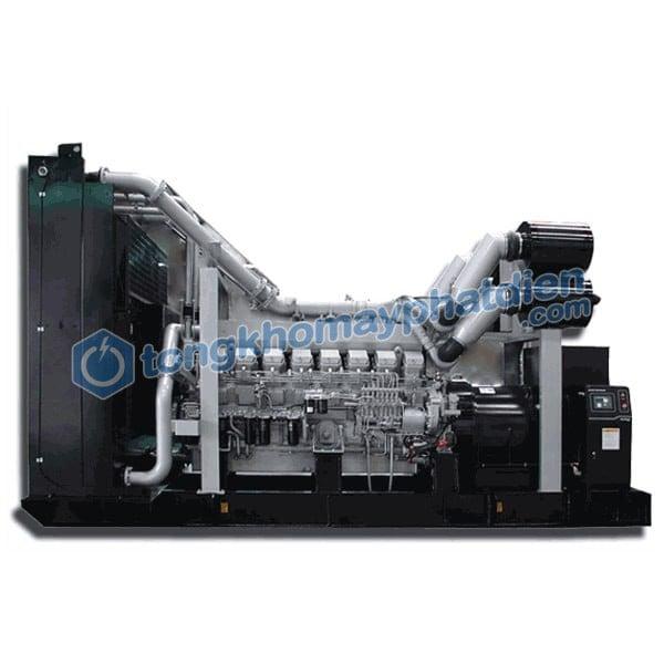 Máy phát điện Mitsubishi 1650kVA