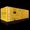Máy phát điện SDEC 166kVA