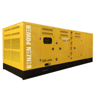 Máy phát điện SDEC 325kVA