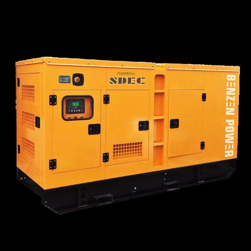 Máy phát điện SDEC 73kVA