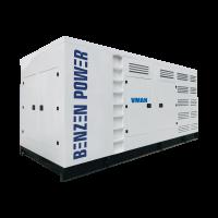máy phát điện vman 250kVA