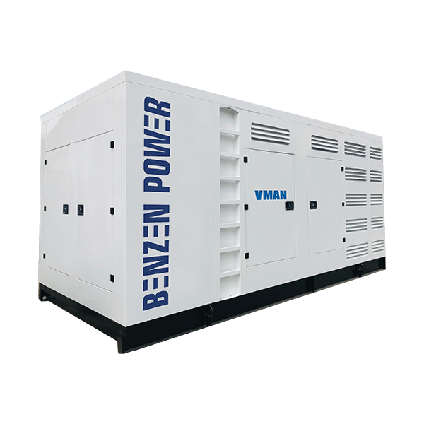 Máy phát điện VMAN 400kVA