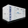 Máy phát điện VMAN 600kVA