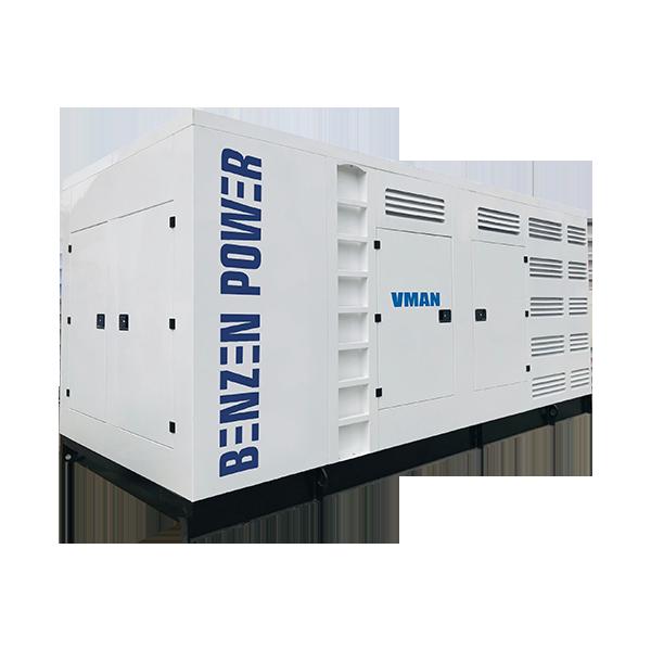 Máy phát điện VMAN 800kVA