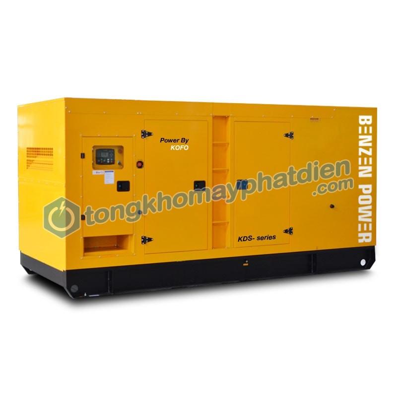 Máy phát điện Kofo 375kVA