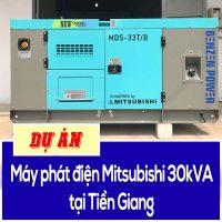 may-phat-dien-mitsubishi-30kva-tien-giang