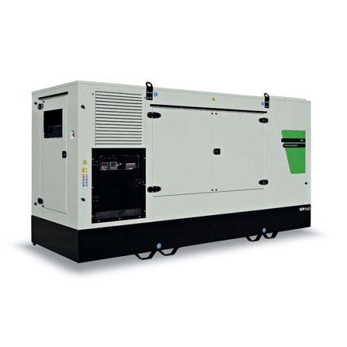 Máy phát điện 1022kVA động cơ Perkins chính hãng - Giá rẻ
