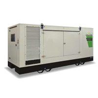 Máy phát điện 1360kVA động cơ Perkins chính hãng - Giá rẻ