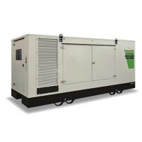 Máy phát điện 1500kVA động cơ Perkins chính hãng - Giá rẻ